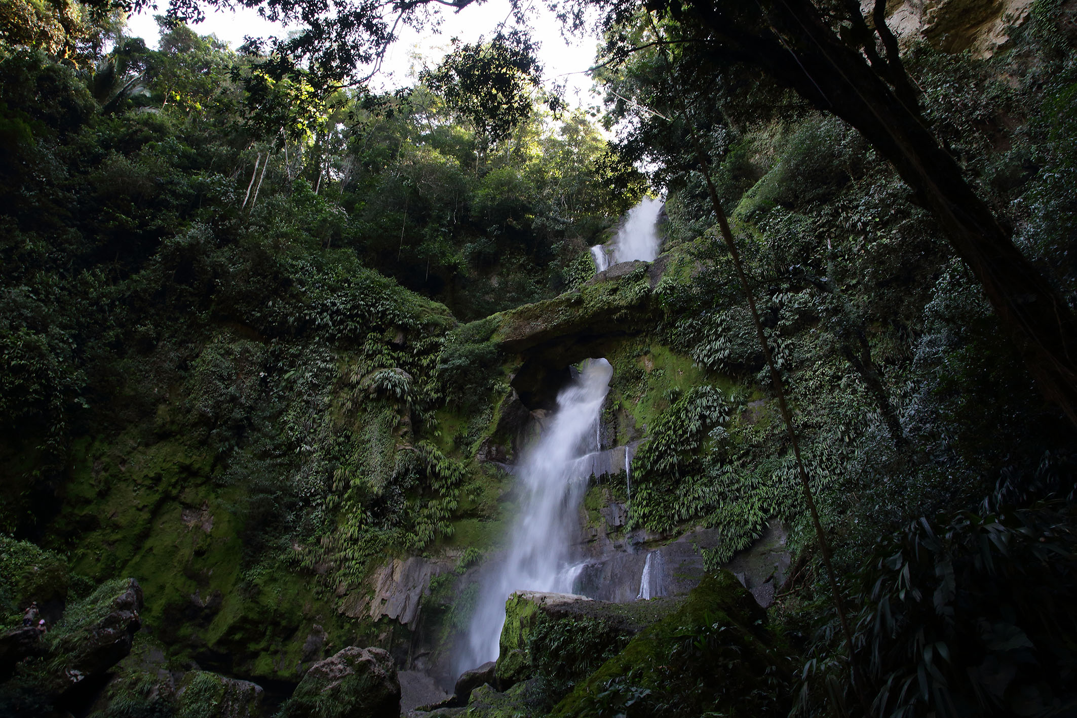 San Martin Tours: Breo Waterfalls and Its Wonders 2d / 1n. The best tourist packages in Peru and South America.