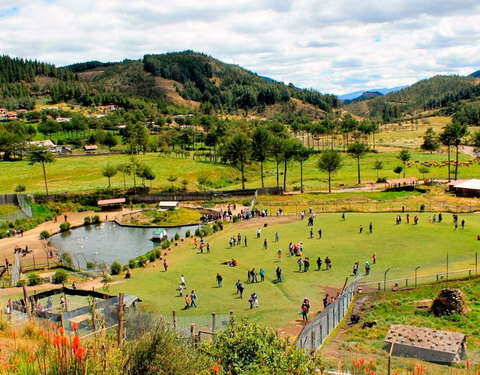 tours Tours: Cajamarca Ecological + Hotel 3 stars 2d / 1n. The best tourist packages in Peru and South America.