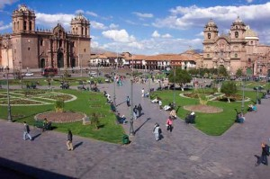 Tours in Peru 1 to 30 Days Tours: Tour Cusco City Tour & Machupicchu 2 days. The best tourist packages in Peru and South America.