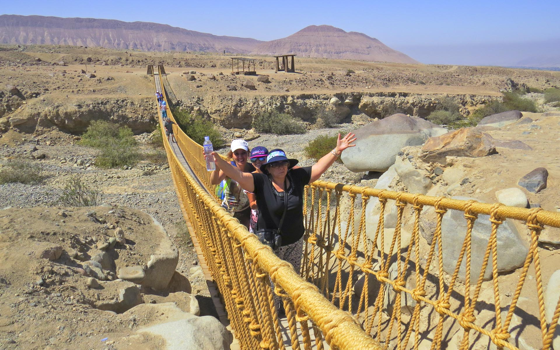 Tourist Destinations in Peru Tours: Valle Viejo Tour full day Tacna. The best tourist packages in Peru and South America.