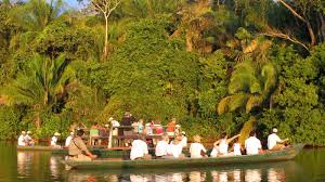 Tourist Destinations in Peru Tours: Tambopata Adventure 3Day / 2Nights. The best tourist packages in Peru and South America.
