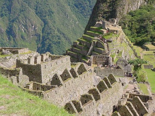 Tours in Peru 1 to 30 Days Tours: Tour Peru 20 Nazca, Amazonas, Colca Canyon, MachuPicchu. The best tourist packages in Peru and South America.