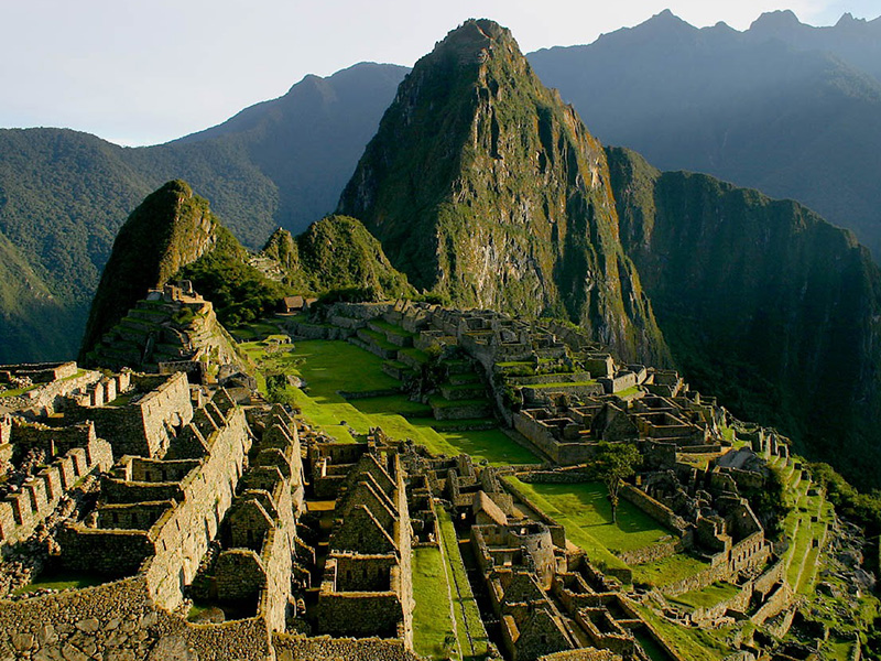 Tours in Peru 1 to 30 Days Tours: Tour Perú  05 days: Lima, Cusco, Valle Sagrado y Machupicchu. The best tourist packages in Peru and South America.