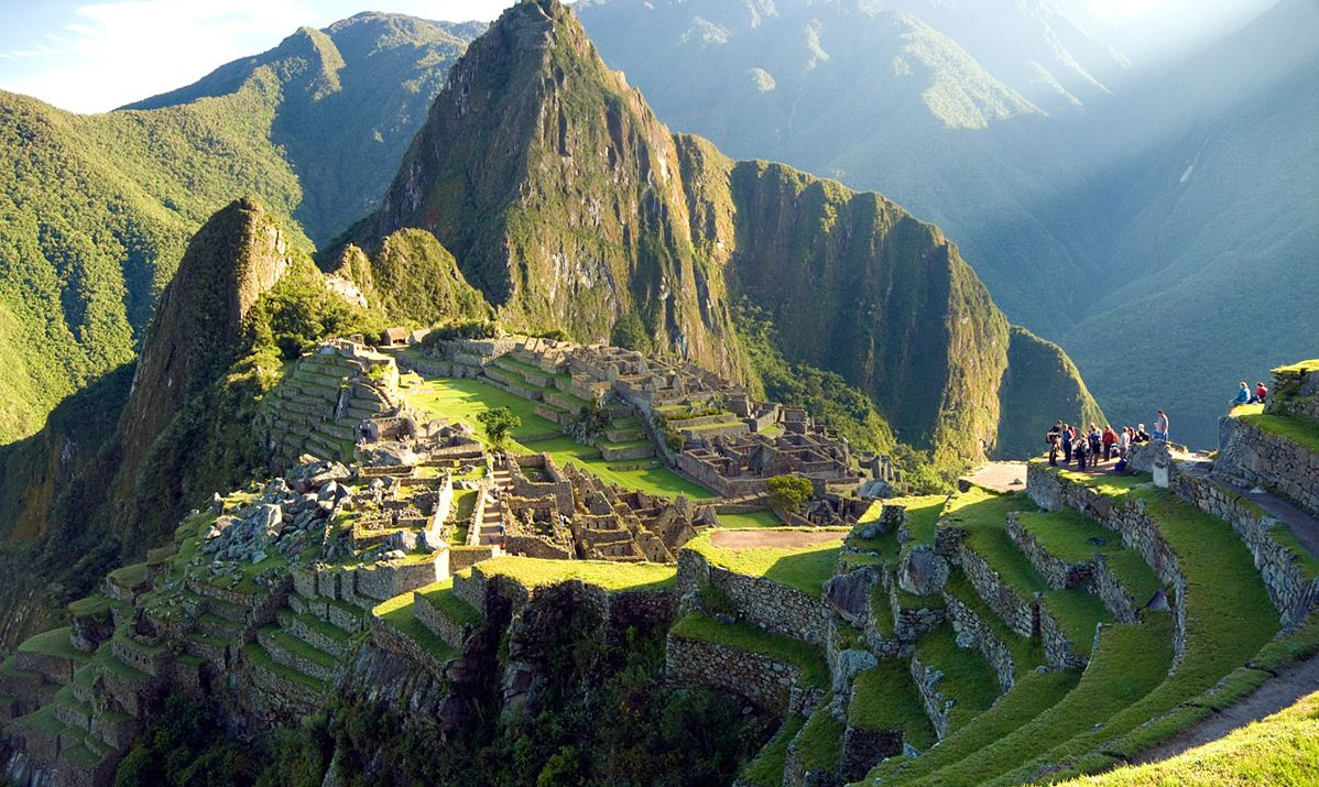 Cusco Tours: Tour Cusco City Tour & Machupicchu 2 days. The best tourist packages in Peru and South America.