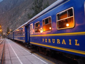 Tours in Peru 1 to 30 Days Tours: Tour to Machupicchu with Tren Expedition ó Vistadome. The best tourist packages in Peru and South America.