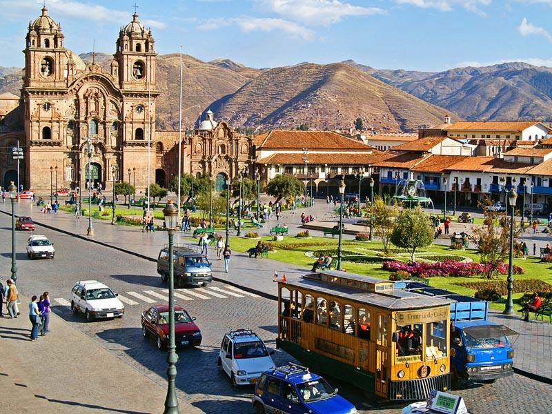 Tours Peru 1 to 30 Days Tours: Tour Perú  04 días: City Tour, Valle sagrado y Machupicchu. Los mejores paquetes turísticos en Perú y Sudamérica.