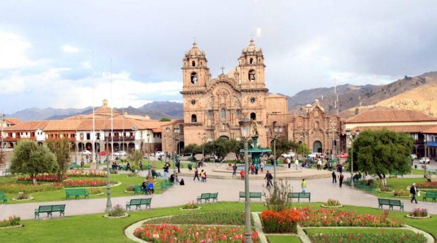 Tours in Peru 1 to 30 Days Tours: Tour Cusco  03 days: Cusco, City Tour and Machupicchu. The best tourist packages in Peru and South America.