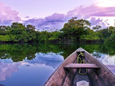 Turismo para a selva Tours: Iquitos Profundo 6Dias/5Noites. Os melhores pacotes turísticos no Peru e na América do Sul.