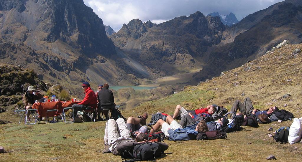 Caminhadas para Machupicchu Tours: Trilha  lares vale para machu picchu 4Dias/3Noches. Os melhores pacotes turísticos no Peru e na América do Sul.