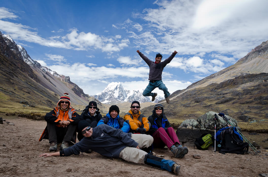 Adventure Tours Hiking to Machu Picchu Tours: Lares trek to Machu Picchu  4 Days And 3 Nights. The best tourist packages in Peru and South America.
