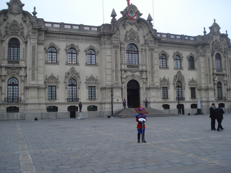 Tourist Destinations in Peru Tours: Lima Sightseeing; Larco Museum. The best tourist packages in Peru and South America.