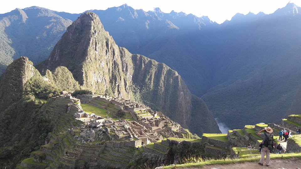 Cusco Tours: Machu Picchu Tour One Day with Peru Rail and inka rail Trains Company. The best tourist packages in Peru and South America.