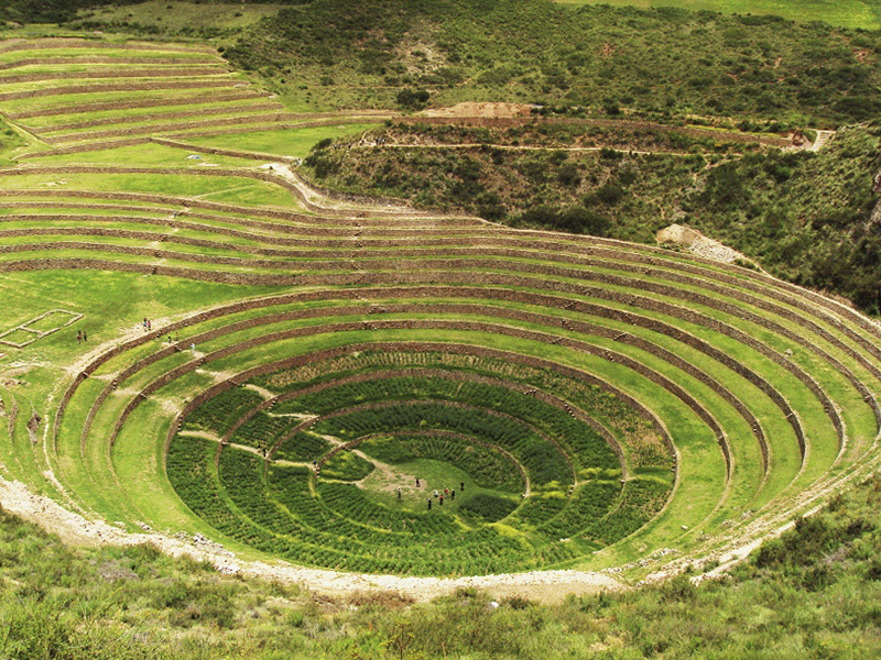Tours in Peru 1 to 30 Days Tours: Tour Lima, Machupicchu, Sacred Valley 6 days. The best tourist packages in Peru and South America.