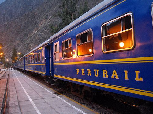 Tour Machu Picchu includes Train Ticket. Book now with Leading Peru Travel