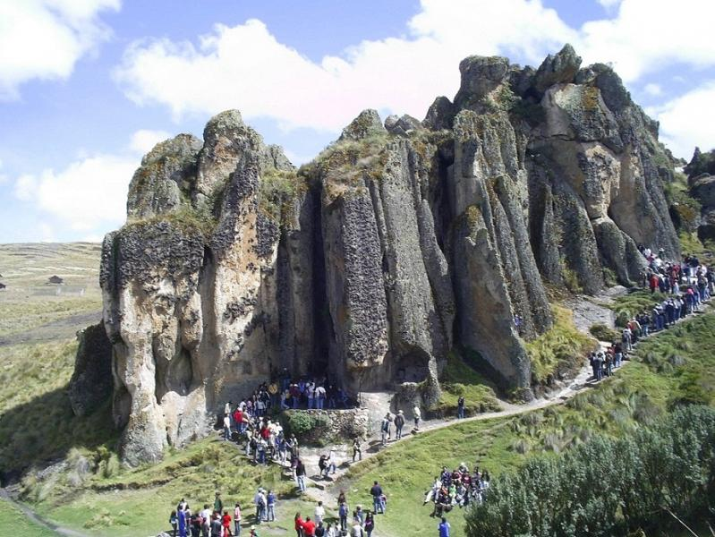Cajamarca Tours: Cajamarca Landscape – Hotel 2 * 4days / 3 nights. The best tourist packages in Peru and South America.